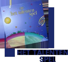 Het Talenten Spel